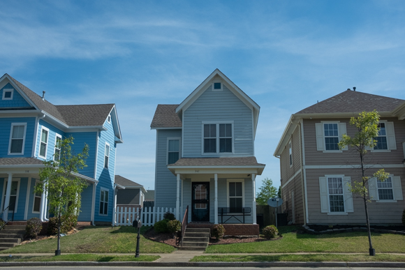 Uptown The Pinch How Memphis Oldest Subdivision Became Its Newest Boom Town