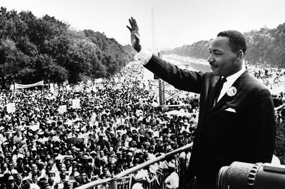 Grant funds will be available to anyone looking to sponsor an event for MLK50.
