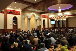 On March 2, all eight Memphis-area mosques are participating in the 17th annual community open house. (Submitted)