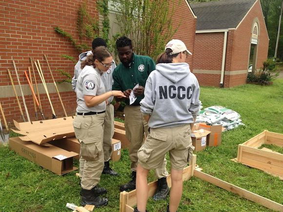 GrowMemphis partners with City to build 5 gardens in ...