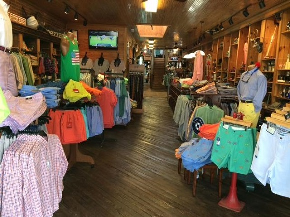 The Dixie Pickers' new location in east Memphis offers a larger footprint than its original spot on the Collierville Town Square