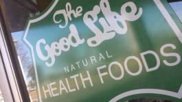 The Good Life Honeysuckle Health Foods