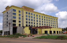 New Holiday Inn near Winchester Road