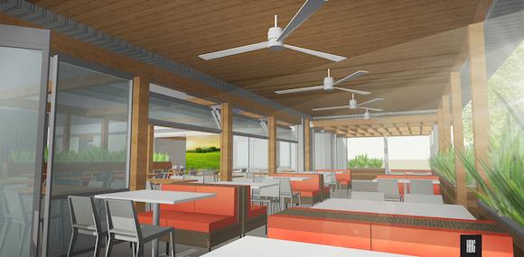 Fine First Look At The East Memphis Lyfe Kitchen Download Free Architecture Designs Griteanizatbritishbridgeorg