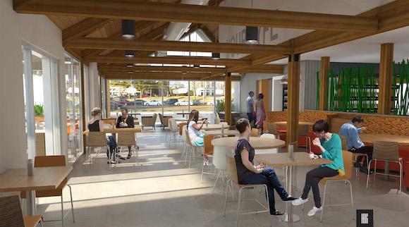 Pleasant First Look At The East Memphis Lyfe Kitchen Download Free Architecture Designs Griteanizatbritishbridgeorg