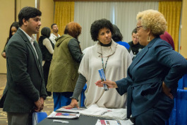 Multicultural and International Career Expo