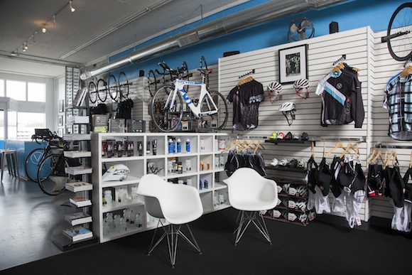 Victory Bicycle Studio plans to expand its online offerings
