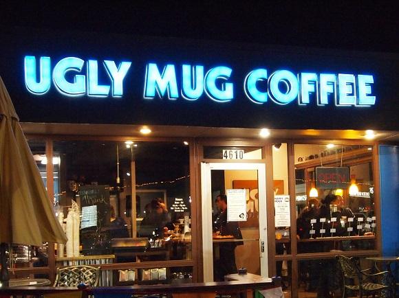 The Mug Coffee >> Ugly Mug Coffee Goes Retail