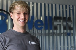 Jeremy Draper, who is board certified in family medicine, has opened WellFit in the Edge