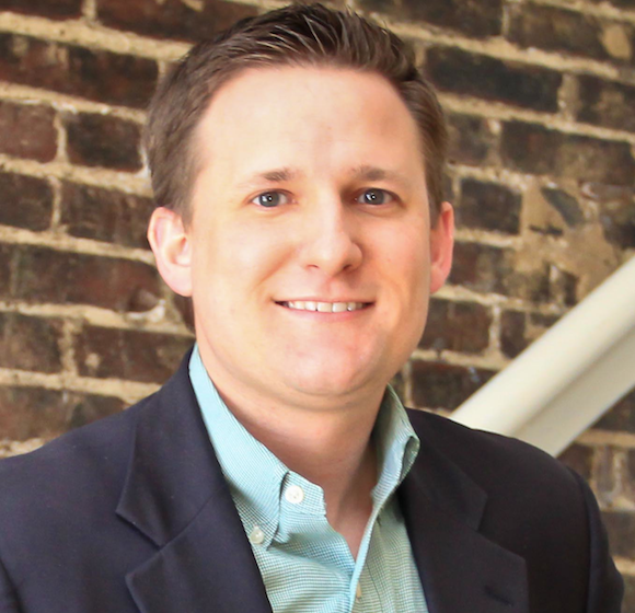Eric Mathews is the founder and CEO of Start Co.