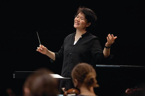 After Mei-Ann Chen joined the MSO as music director in 2010, the symphony saw a spike in ticket sales and received a raft of favorable press
