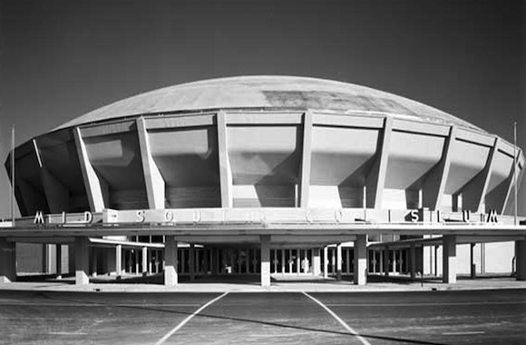 The future is bleak for the Mid-South Coliseum; despite the nostalgia that surrounds it, the enterta