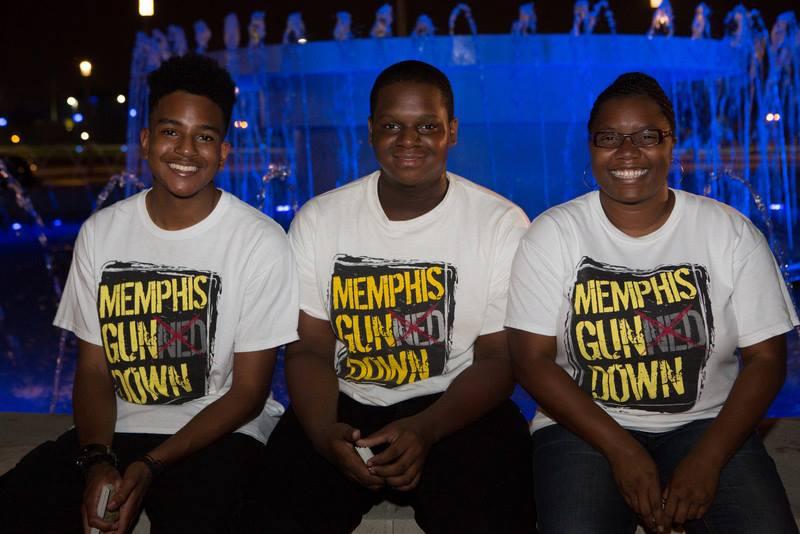 Memphis people
