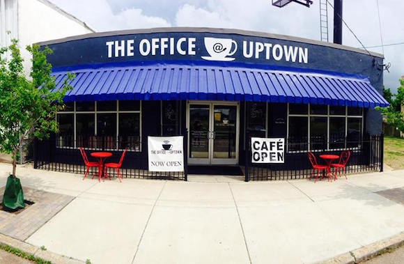 The Office@Uptown