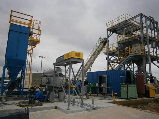 The $2.25 million waste-to-energy gasification plant in Covington is an example of the type of project MAAG hopes to see in Memphis