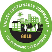 Gold Sustainability logo
