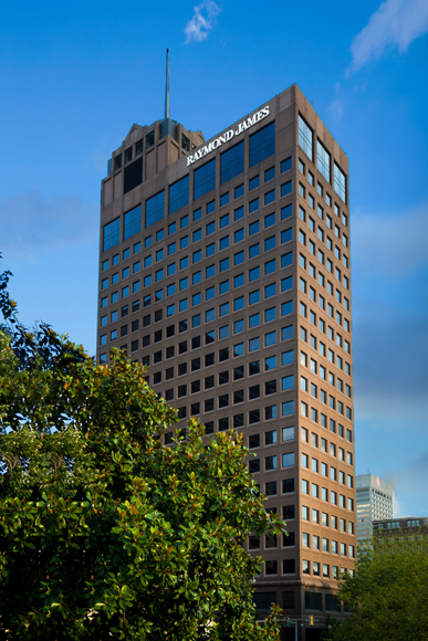 East Orange Focus >> Raymond James extends lease by 10 years, plans growth in ...