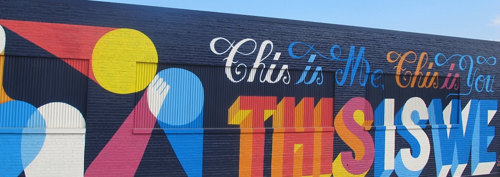 This Is We Mural