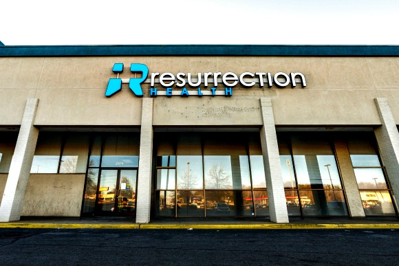 Resurrection Health Teams Up With Cherokee Health Systems