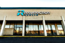 Resurrection Health