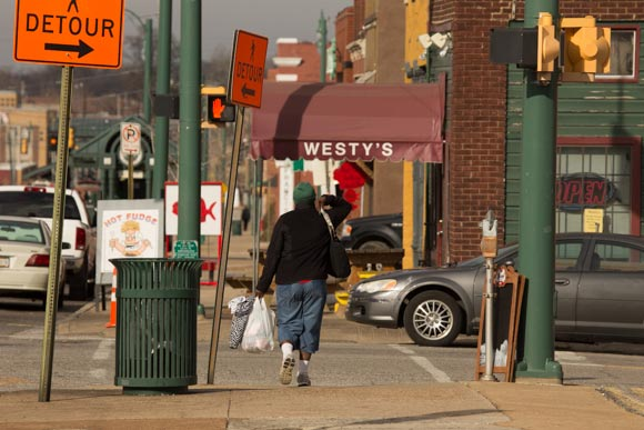 Westy's on North Main