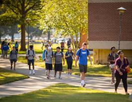 The University of Memphis is launching Access Memphis in the fall to make it easier for students to afford courses and stay on track to graduate without a mountain of debt. (University of Memphis)