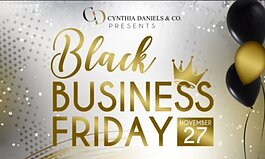 Black Business Friday