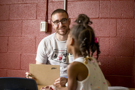 Coaching for Literacy has provided nearly $100,000 to support the work of the Memphis Teacher Residency and STREETS ministries.