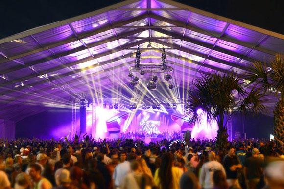& Mahaffey Tent u0026 Event Rentals continues impressive growth spurt