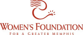 Womens Foundation of Greater Memphis logo