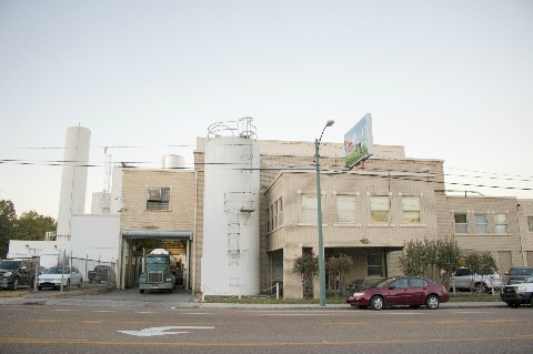 The Turner Dairy is locked in a zoning battle with the city over a planned expansion.