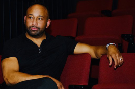 Dennis Whitehead Darling is the inaugural fellow of the McCleave Project, an initiative of the opera company to bring a focus on diversity and inclusion to the genre.