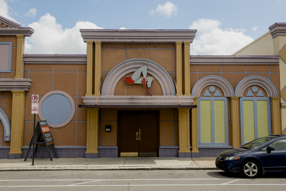 A Former Nightclub At 616 Marshall Is Up For Sale Brandon Dill