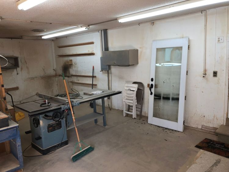 Heights Cdc To Convert Vacant Cabinet Shop Into Community