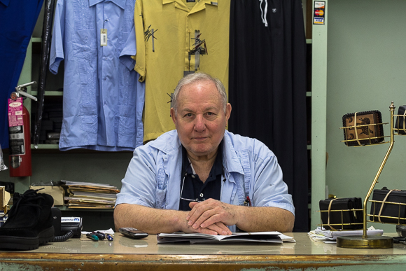 70 Year Old Clothing Store In Orange Mound Stands The Test Of A