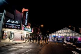The 2018 Indie Memphis film festival spanned nine venues across the city with accumulated crowds of over 12,000, and revenue for the event has more than doubled in the last five years. (Courtesy Indie Memphis)