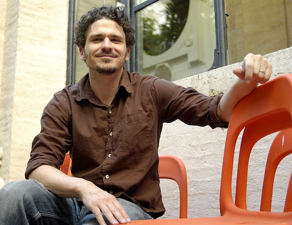Dave Eggers will present at the annual Memphis Reads event.