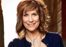 Lizz Winstead, co-founder of The Daily Show and Lady Parts Justice, is headlining the 2018 Memphis Comedy Festival at TheatreWorks on Saturday, Mar. 10 at 9 p.m. (Lizz Winstead)