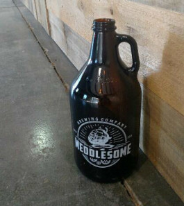 Meddlesome Brewing Co.