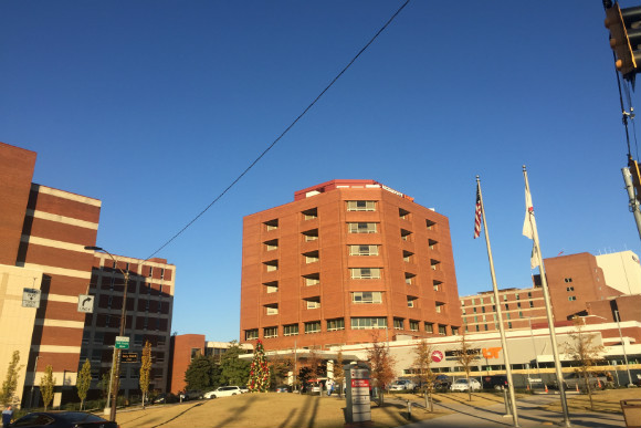 The bootcamp could lead to small scale development projects in the Memphis Medical District.