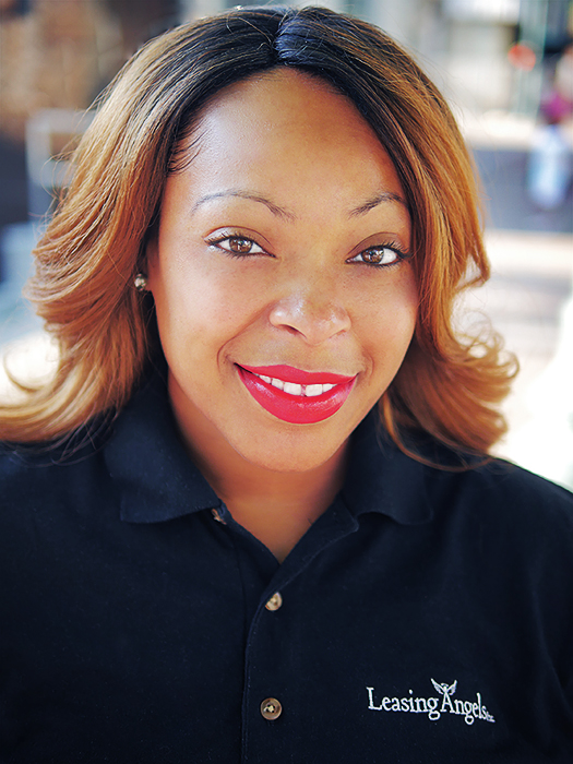 Nannette Bean, founder and CEO of Leasing Angels.