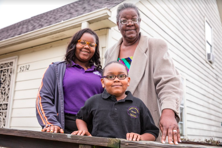 Supported by a $3.9 million Aging Initiative Grant, Habitat for Humanity of Greater Memphis completed 374 aging-in-place home repairs for Shelby County seniors. (Submitted)
