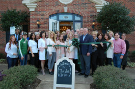The Skin Clinics opened a new office in Germantown.